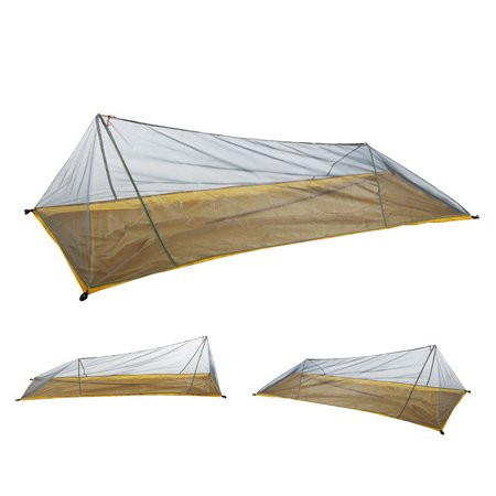 Lixada Outdoor Camping Tent Ultralight Mesh Tent Mosquito Insect Bug Repellent Net - image 2 of 7