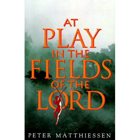 At Play in the Fields of the Lord - eBook