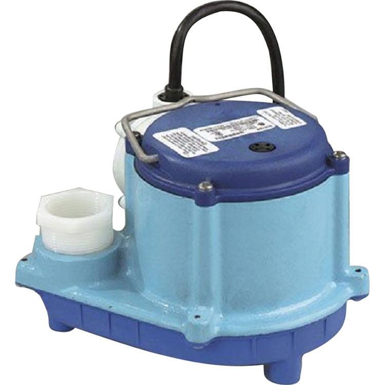 Little Giant 506274 6-CIM-R Sump Pump