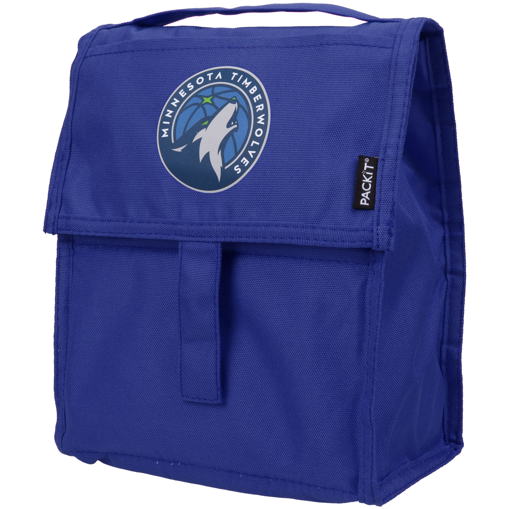 Minnesota Timberwolves PackIt Lunch Box - No Size