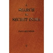 A Search in Secret India (Hardcover)