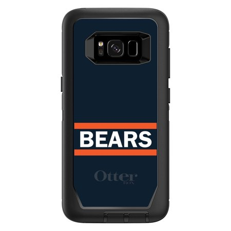 otterbox defender samsung galaxy s8 how to put phone in
