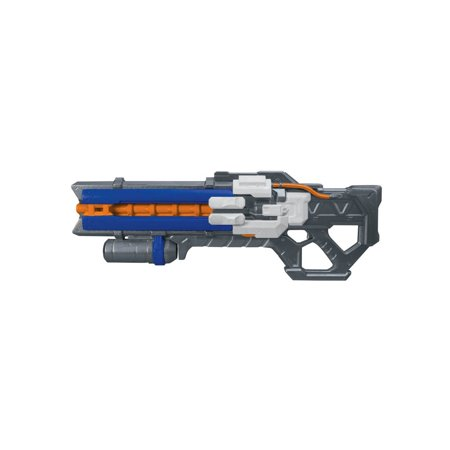 Overwatch Soldier 76 Pulse Blaster Halloween Costume Accessory (Woman Soldier Costume)
