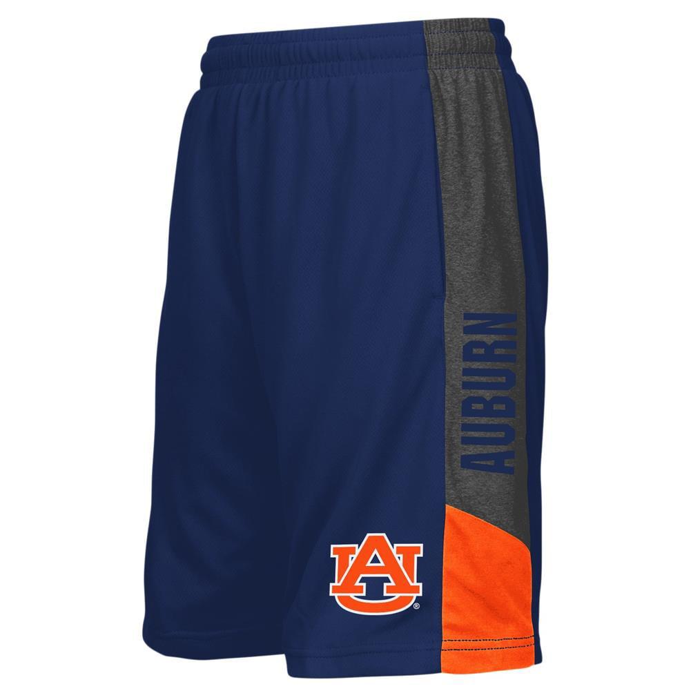 Auburn University Tigers Youth Shorts Athletic Basketball Short