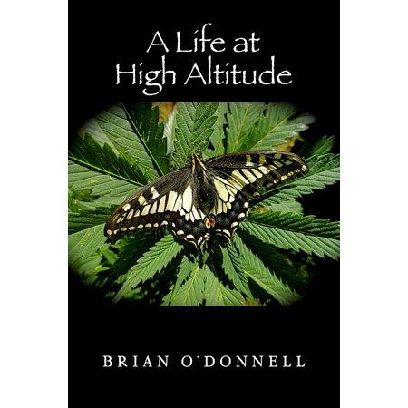 A Life At High Altitude - eBook