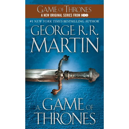 A Game of Thrones : A Song of Ice and Fire: Book One - A Halloween Songs