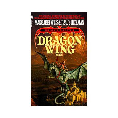 Dragon Wing by