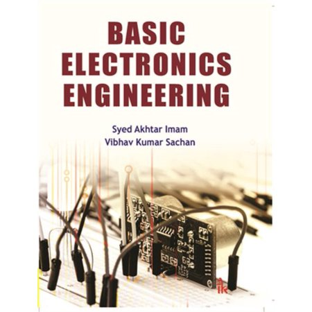 BASIC ELECTRONICS ENGINEERING Books : BASIC ELECTRONICS ENGINEERING
