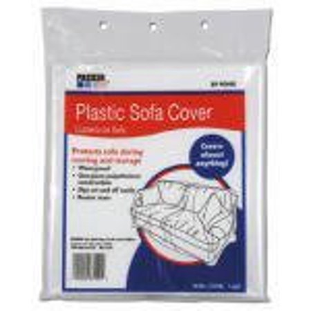 SCHWARZ SUPPLY SOURCE SP-9040 Packer One Sofa Cover Keeps for Sofa or Other Large Items, 46