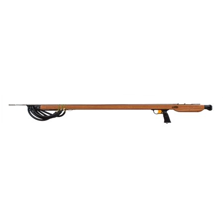 Jbl Woody Magnum Speargun (JBL 62inch Woody Mid-Handle Magnum 450 Speargun )