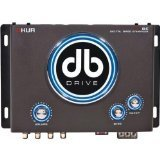 DB Drive E7BE Okur Series Reference Bass Enhancer
