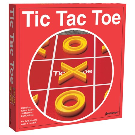 Train Tic Tac Toe (TIC TAC TOE)