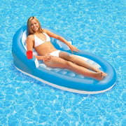 Poolmaster Luxury Lounge with MP3 Pocket
