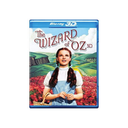 The Wizard of Oz (Blu-ray) (Wizard Of Oz Invitations)