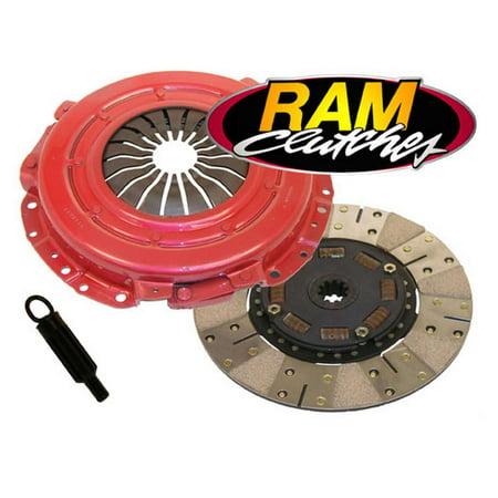RAM CLUTCH Power Grip Clutch Kit 05-07 Mustang 98952