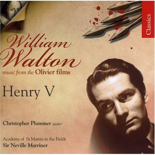 Henry V: Music From The Olivier Films