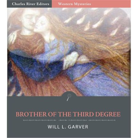 Brother of the Third Degree - eBook