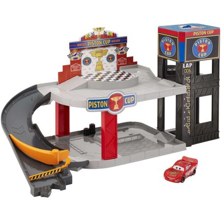 Disney Pixar Cars Piston Cup Racing (Disney Cars Piston Cup)