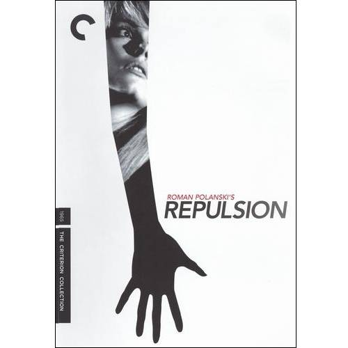 Repulsion (1966) (Criterion Collection) (Widescreen)