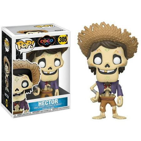 Funko Pop! Disney Pixar COCO Hector - Hector Barbossa