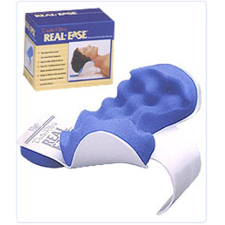 Contoured Headrest - REAL-EaSE Contoured headrest