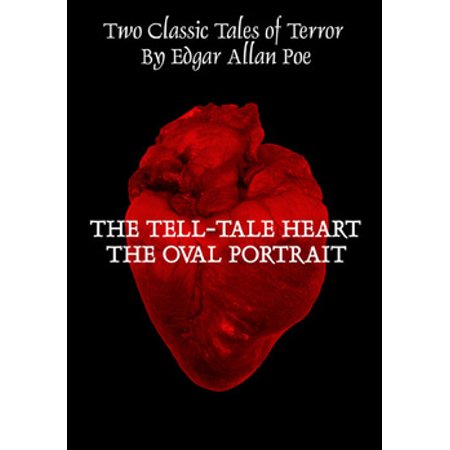 The Tell-Tale Heart / The Oval Portrait - Atmosfearfx Unliving Portraits