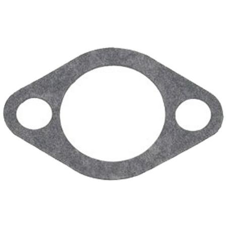 Snapper Mufflers (Tecumseh John Deere Snapper Engine Gasket Muffler Part No: 3553 HH70 HH80 HM70-100 HSK70 H40-80 H70 TVXL195)