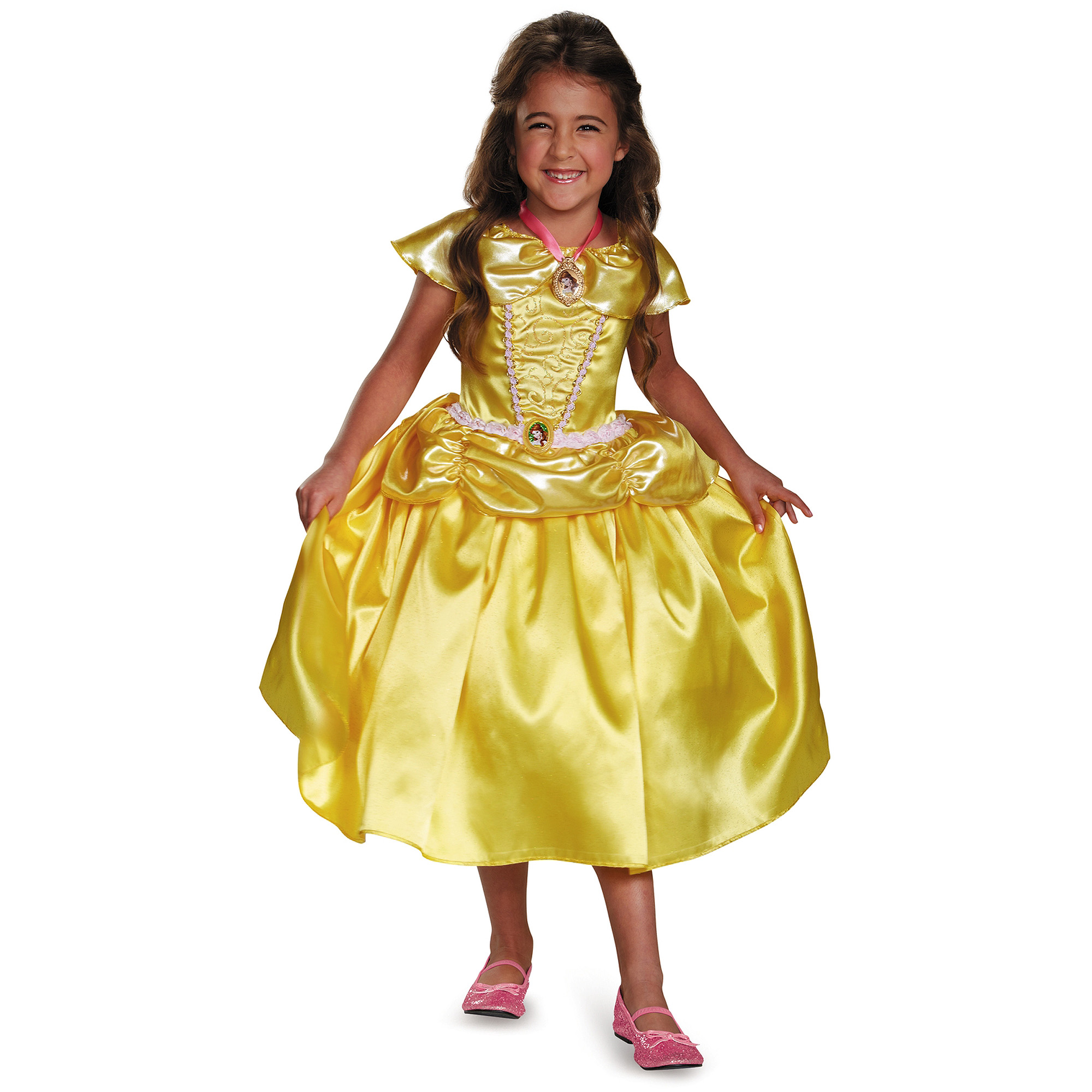Belle Classic Child Halloween Costume