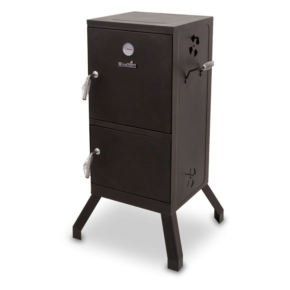 Char-Broil Vertical Charcoal Smoker 365