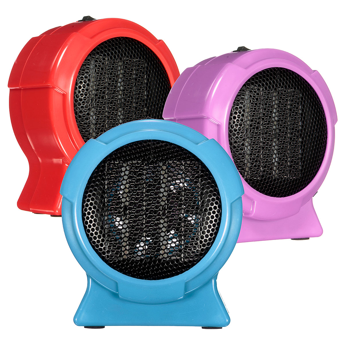 200W Portable Electric Mini Heater Fan Winter Warmer Heating Fan Warmer Home Office Desktop
