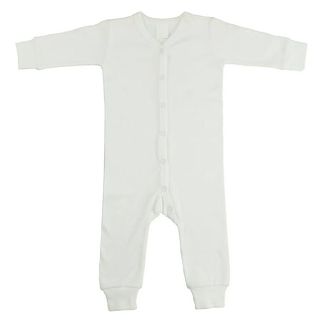 Interlock White Union Suit Long Johns Gore Ws Thermal Tight