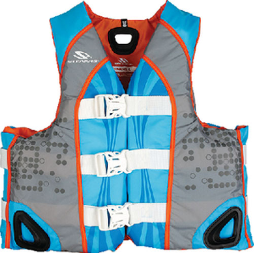 Stearns Women's Illusion Vest by COLEMAN