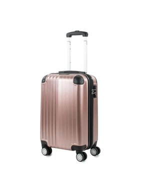 """American Green Travel Melrose 20"""" Carry-On Luggage"""