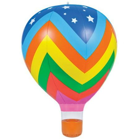 Soaring Hot Air Balloon - 22