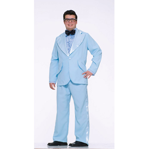 Prom King Adult Halloween Costume
