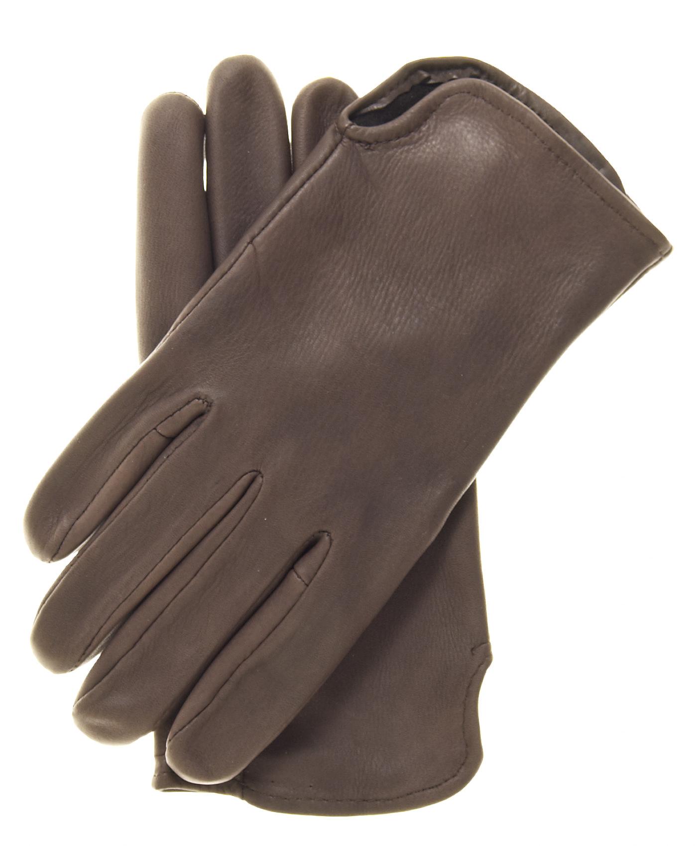 Geier Glove Men's Deerskin Gloves