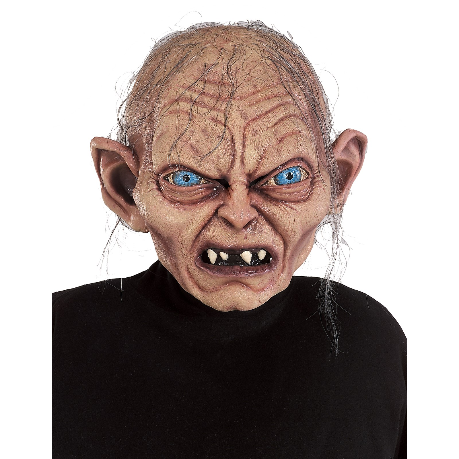 The Gollum Hobbit Mask For Men