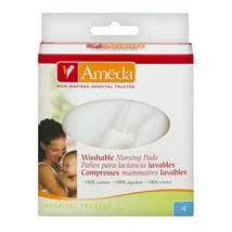 Nursing Pads: Ameda Washable
