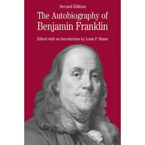 an overview of the autobiography of benjamin franklin
