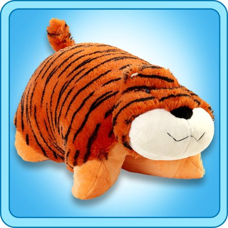Authentic Pillow Pets Mr. Tiger Large 18