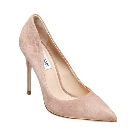 5e8c65d0e16 women's steve madden daisie pointed toe pump