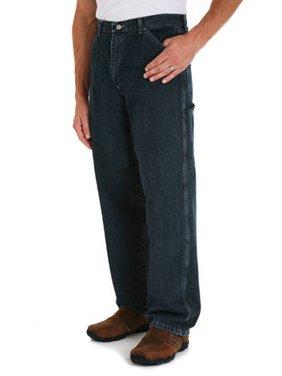 Wrangler Men's Straight Leg Carpenter Jeans