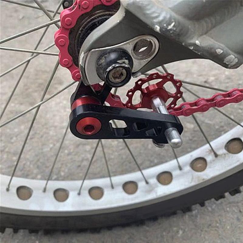 SUPERHOMUSE Aluminum Alloy Cycling Single Speed Converte