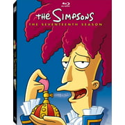 The Simpsons: The Seventeenth Season by