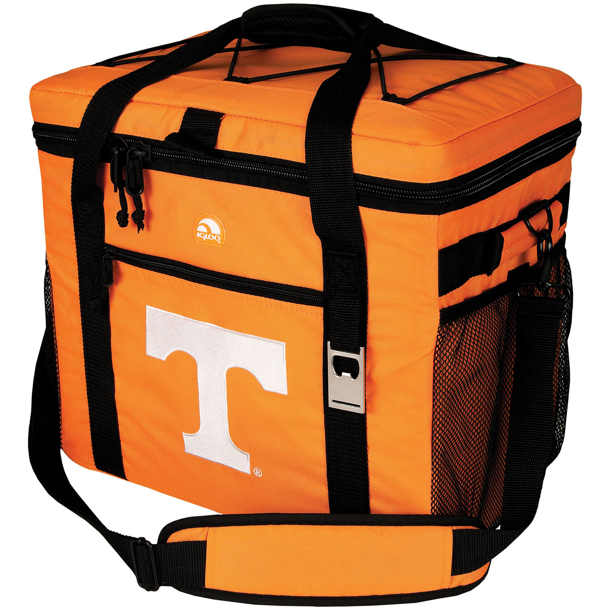 Igloo Ulatra 45-Can Softside Cooler, Tennessee