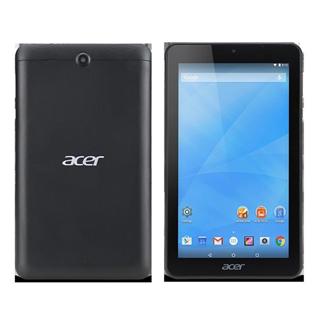 Acer America NT. LBRAA. 001 Iconia One 8 GB Tablet, Android 4. 2 - 7 inch