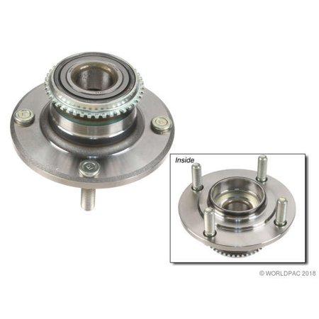 - Koyo W0133-1732460 Wheel Bearing and Hub Assembly for Mitsubishi Models