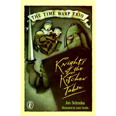 Knights Of The Kitchen Table Walmart Com