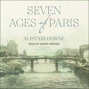 Seven Ages of Paris - Audiobook