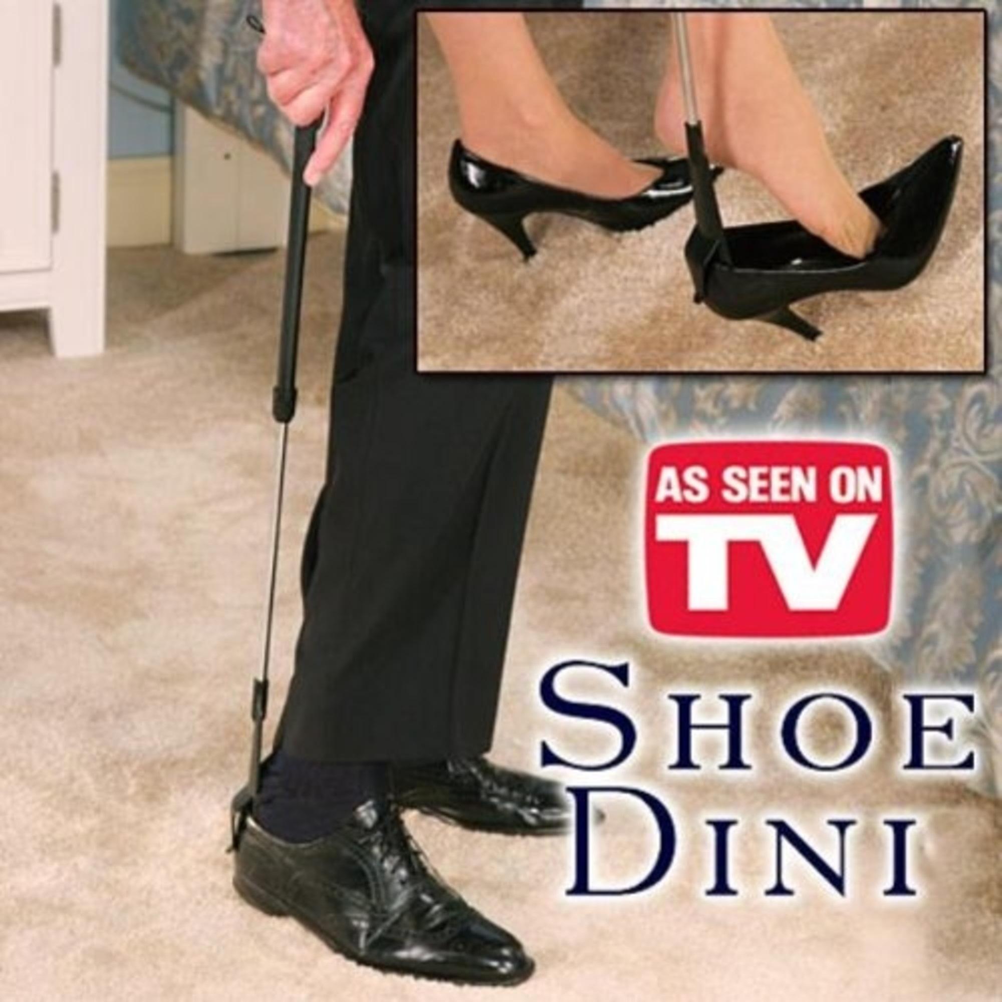 Shoe Dini Telescoping Shoe Horn